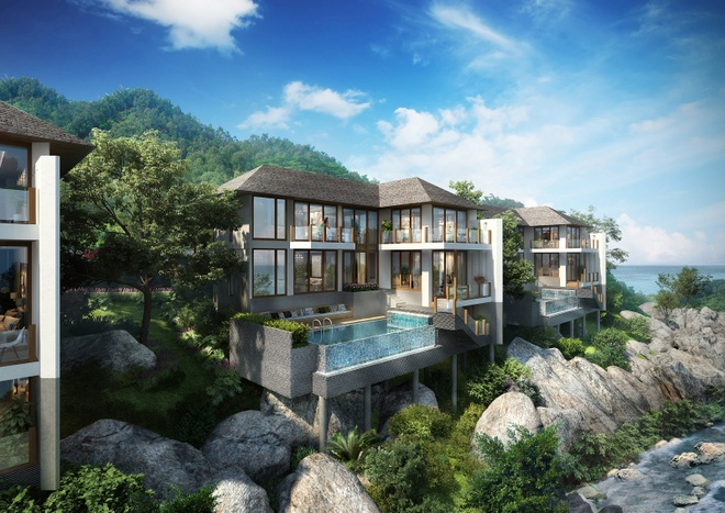 Ra mat du an nghi duong Sun Premier Village The Eden Bay, Phu Quoc hinh anh 1