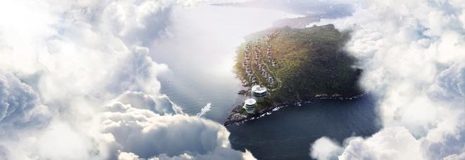Ra mat du an nghi duong Sun Premier Village The Eden Bay, Phu Quoc hinh anh 2
