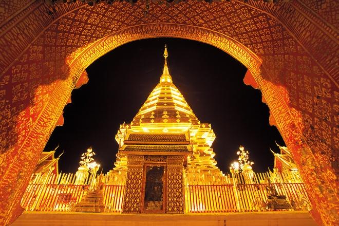 Ngoai Bangkok, Pattaya, Thai Lan co gi thu vi? hinh anh