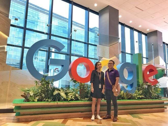 Tugo va Google hop tac thuc day du lich truc tuyen hinh anh 1
