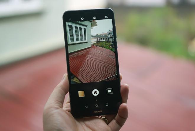 Huawei Y7 Pro: Diem nhan camera hinh anh