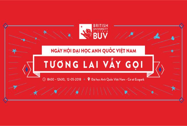 Dai hoc Anh quoc Viet Nam anh 4