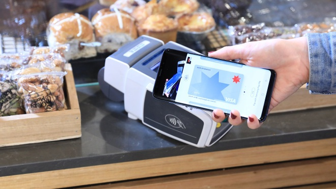 Samsung Pay dat nua trieu luot giao dich sau 6 thang hinh anh 2