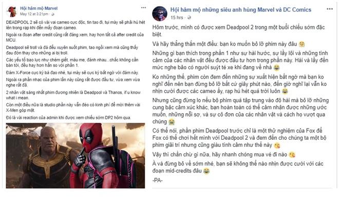 'Deadpool 2' mo suat chieu som tu ngay 15/5 hinh anh 3