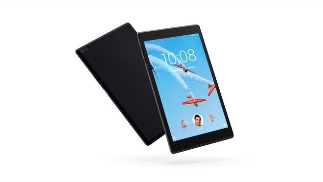 Lenovo Tab 4 8 - tablet giai tri tien dung trong tam gia 4 trieu dong hinh anh 2