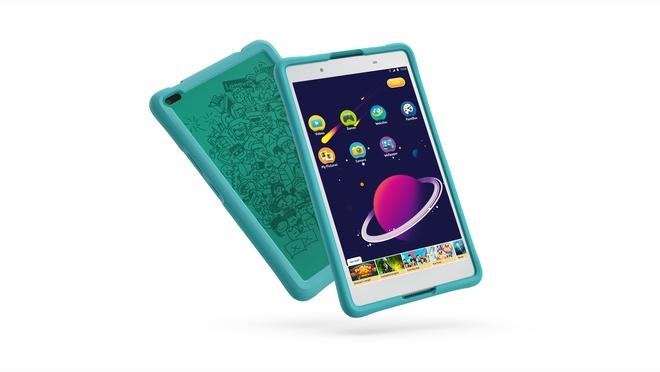 Lenovo Tab 4 8 - tablet giai tri tien dung trong tam gia 4 trieu dong hinh anh 3