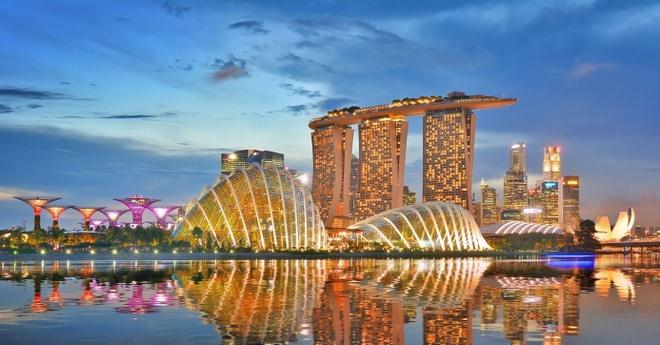 6 thong tin co ban can biet khi du lich Singapore hinh anh