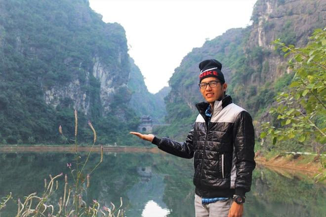 Chu gian hang Sen Do: 'Nam xu huong de kinh doanh online thanh cong' hinh anh 1