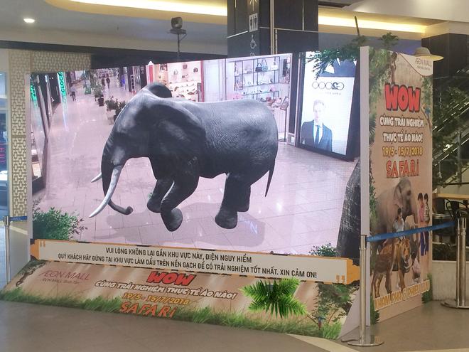 AEON Mall Binh Tan anh 2