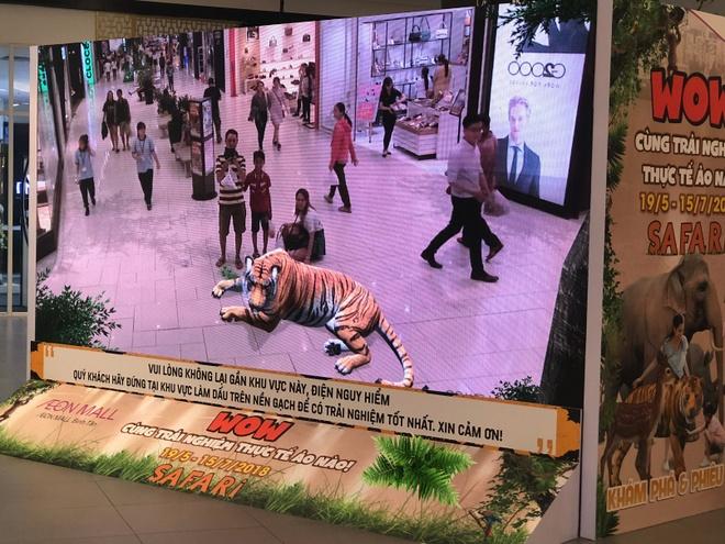 AEON Mall Binh Tan anh 3