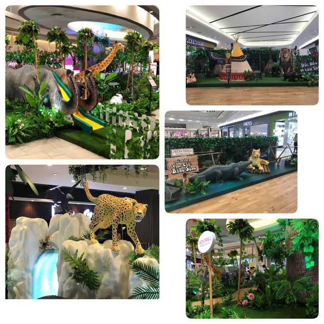 AEON Mall Binh Tan anh 4