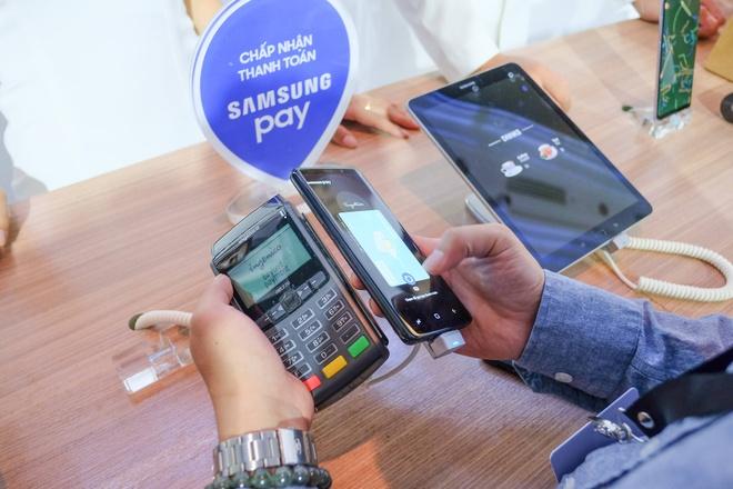 Samsung Pay them tinh nang moi, toi uu hoa trai nghiem nguoi dung hinh anh 4