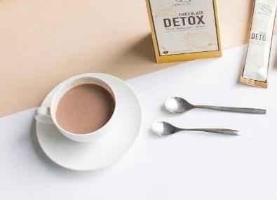 Chocolate Detox - hoi tho Sa Pa giua long Ha Noi hinh anh