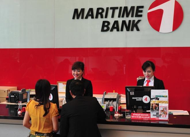 Quy I/2018: Loi nhuan Maritime Bank tang hon 9 lan so voi cung ky 2017 hinh anh