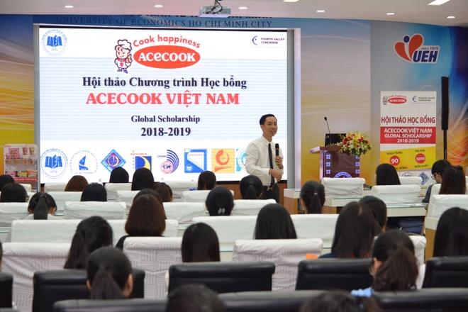 Acecook Viet Nam anh 1