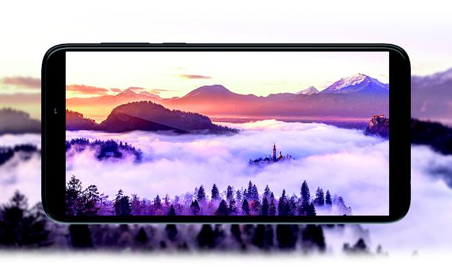 HTC Desire 12 plus anh 2