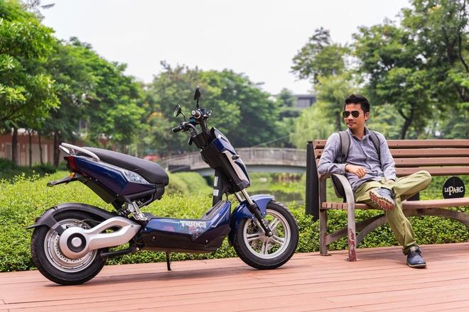 Dong thai giam gia va ky vong cua hang xe dien Pega hinh anh 2