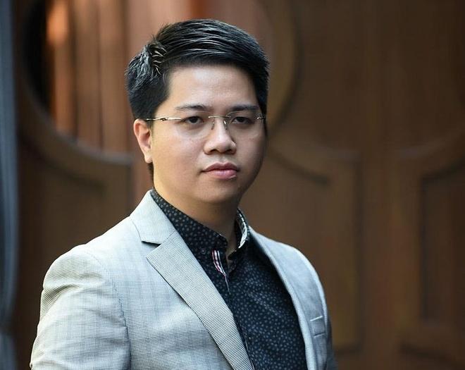 CEO Vo Phi Nhat Huy: 'Big Group tien phong voi mo hinh BDS cong dong' hinh anh