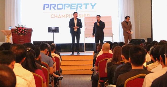 CEO Vo Phi Nhat Huy: 'Big Group tien phong voi mo hinh BDS cong dong' hinh anh 1