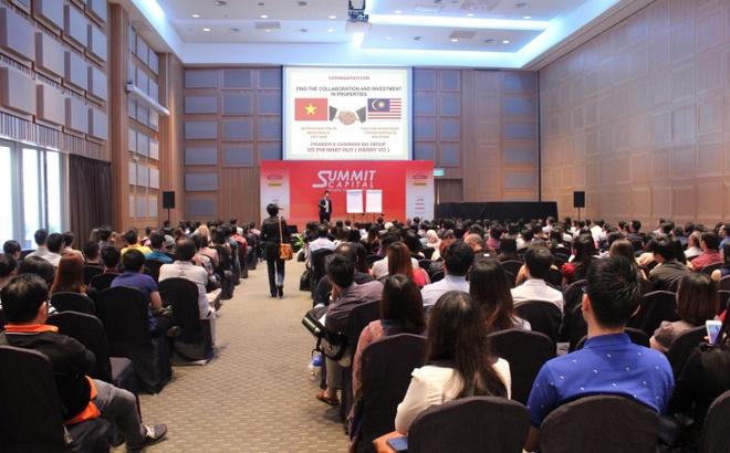 CEO Vo Phi Nhat Huy: 'Big Group tien phong voi mo hinh BDS cong dong' hinh anh 2