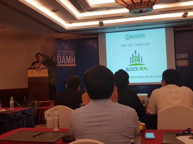CEO Vo Phi Nhat Huy: 'Big Group tien phong voi mo hinh BDS cong dong' hinh anh 4
