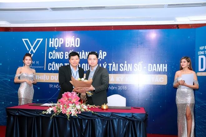 CEO Vo Phi Nhat Huy: 'Big Group tien phong voi mo hinh BDS cong dong' hinh anh 5