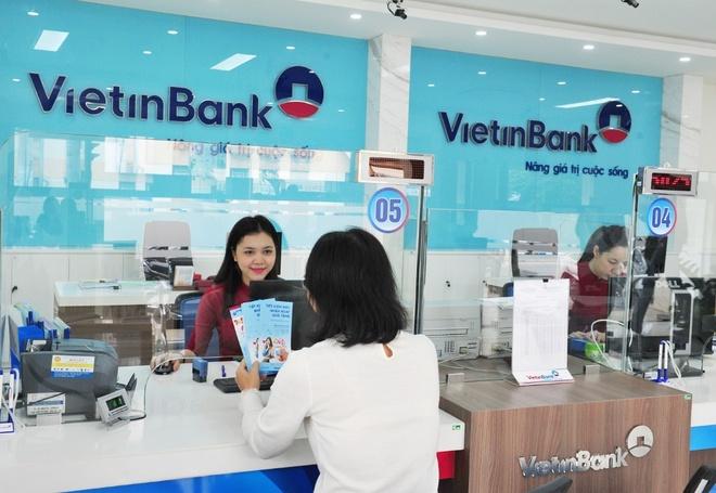 Du no tang hon 137%, VietinBank la ngan hang ban le tot nhat VN hinh anh
