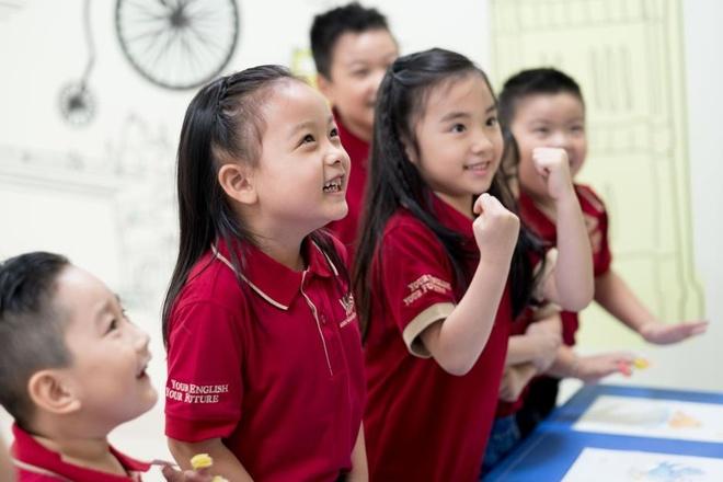 Trẻ em có cần học phát âm?