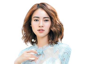 Ninh Duong Lan Ngoc lam giam khao 'Hanh trinh lot xac' mua 3 hinh anh