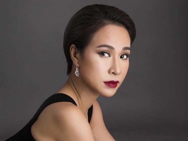 Uyen Linh: 'Song duoc o showbiz khong the chi dua vao hoc truong nhac' hinh anh