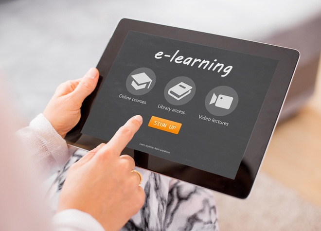 Ung dung e-learning trong dao dao nguon nhan luc tai EVN hinh anh 1