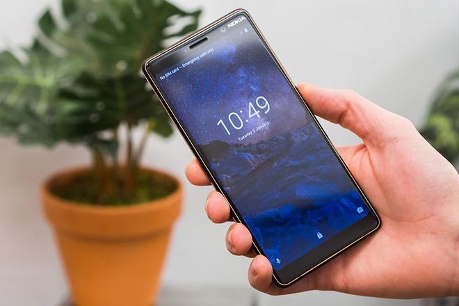 Nguoi dung noi gi ve Nokia 7 plus sau gan 2 thang su dung? hinh anh
