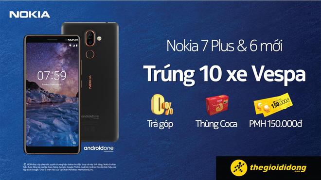 Nguoi dung noi gi ve Nokia 7 plus sau gan 2 thang su dung? hinh anh 4