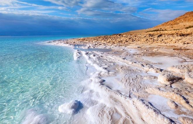 Kết quả hình ảnh cho khoáng chất biển