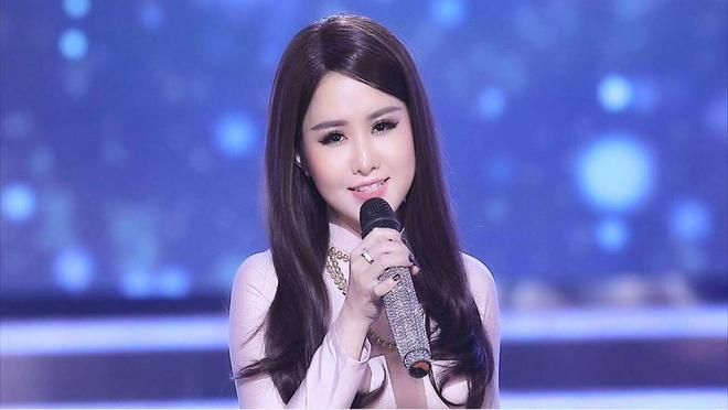 Y Linh: 'Toi ra MV deu deu de khan gia khong quen minh' hinh anh 3