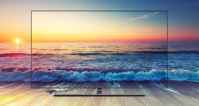 Forbes: 'TV Q9FN cho hình ảnh HDR tốt nhất'