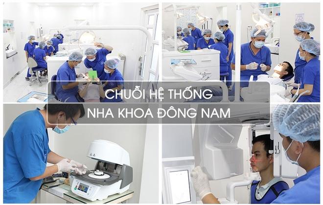 Nha khoa Dong Nam anh 4