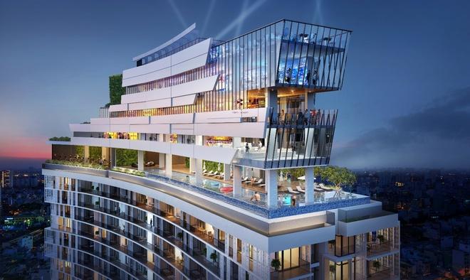 A&B Central Square - du an trong diem cua A&B Group tai Nha Trang hinh anh 2
