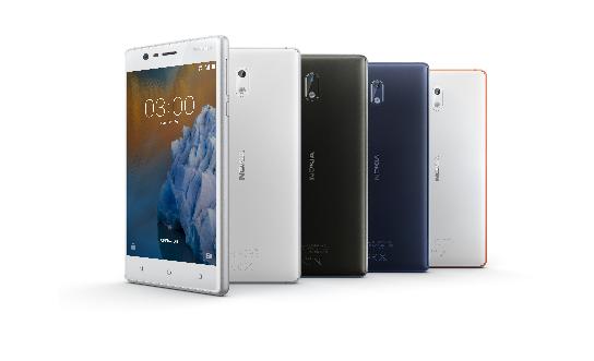 3 mau smartphone Nokia gia tot dip he hinh anh 2