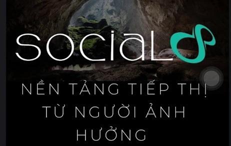 Social8 Asia - kenh tiep thi tiet kiem chi phi cho thuong hieu hinh anh