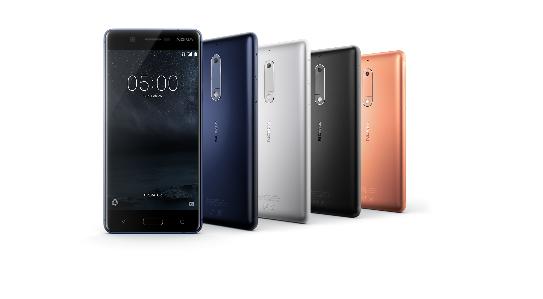 3 mau smartphone Nokia gia tot dip he hinh anh 3