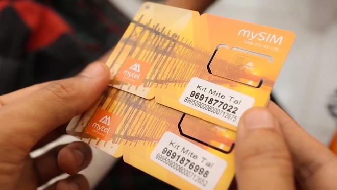 Chinh thuc ra mat, Mytel la nha mang dau tien phu song 4G toan Myanmar hinh anh