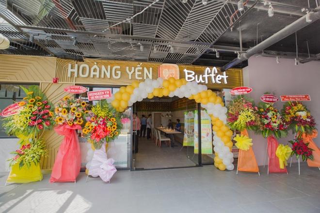 Hoang Yen Buffet anh 6