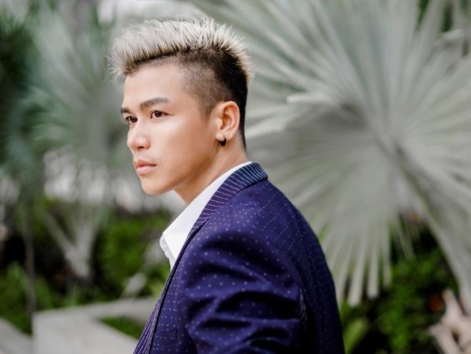 Ca si Thanh Hung ra album acoustic danh tang nguoi ham mo hinh anh