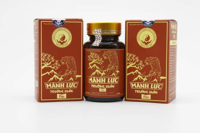 Manh Luc Truong Xuan - giai phap tang cuong sinh ly tu y hoc co truyen hinh anh 2