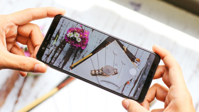 Galaxy A8 Star: Mau smartphone dang chu y nhat trong series A hinh anh
