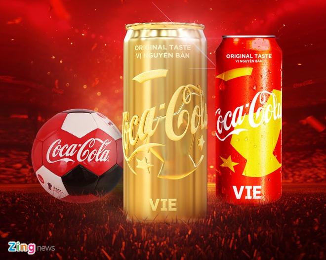 Coca-Cola anh 4