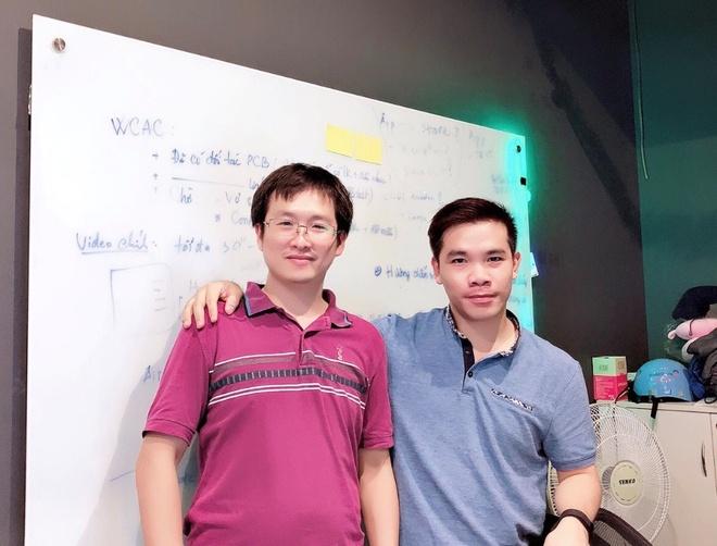 HiQ - startup cong nghe thu suc thanh cong tren Kickstarter hinh anh 1