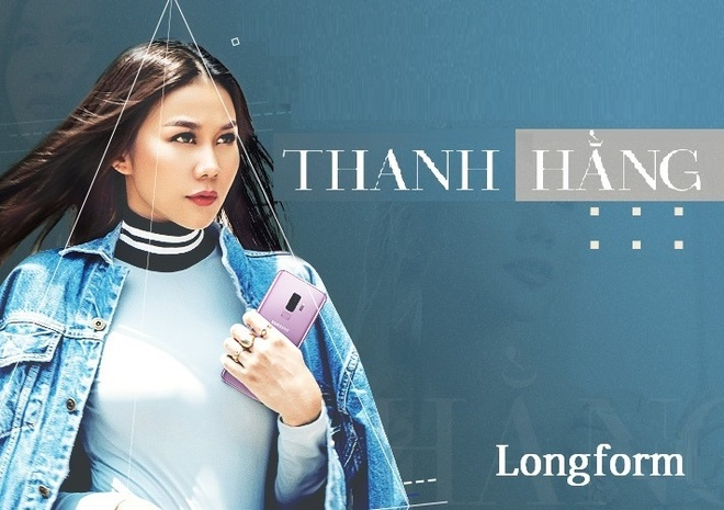 Thanh Hang: 'Khi lam dieu khong the, the gioi cho toi co hoi but pha' hinh anh