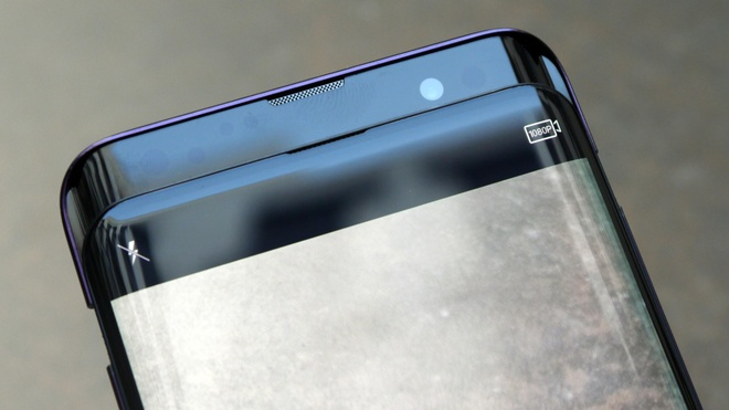 Oppo Find X: Thiet ke Panoramic Arc, camera an trong than may hinh anh 2